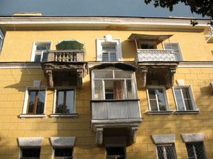 Архитектура Таганрога