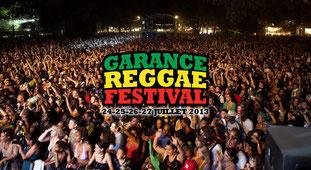 reggae festival garance 2013