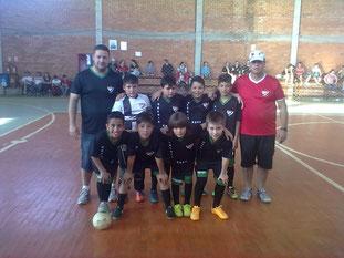 Grêmio Espe - Sub 11