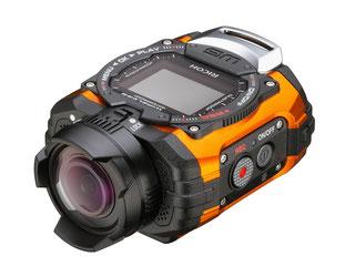 Ricoh Pentax WG-M1