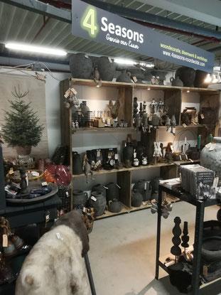 Shop in shop, Polderliving&Lifestyle