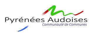 logo Communauté de Communes Pyrénées Audoises - Quillan