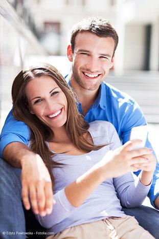 Zahnästhetik: Schöne Zähne vom Zahnarzt