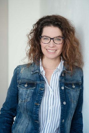 Stefanie Keßler, Gestalttherapeutin, Heilpraktikerin