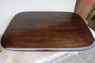テーブル塗装・塗替え
