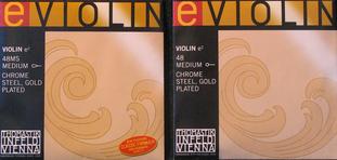 "Corde Thomastik E. Violin ""Spécial MI Programme"" violon"