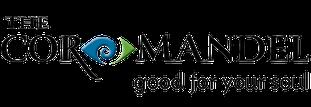 The Coromandel Logo