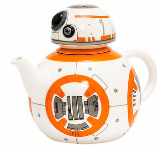 Star Wars BB-8 Kaffekanne