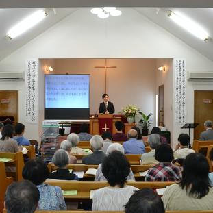 礼拝 宇治 教会 キリスト教 プロテスタント 京都