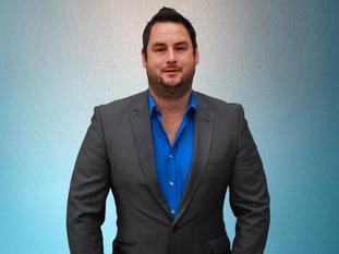 Marco Baumgärtner Webentwickler BCR Mediendesign CEO