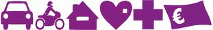 s-assurer.fr comparateur assurance assurer meilleur devis gratuit auto voiture moto scooter maison habitation coeur santé mutuelle mutuel croix violet vert billet banque crédit euro