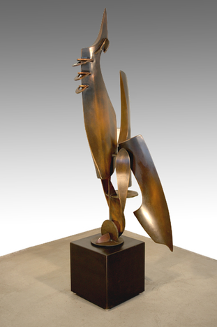 grant irish sculpture - ethology