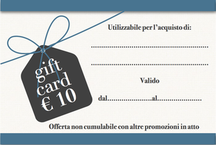 fidelity card in farmacia