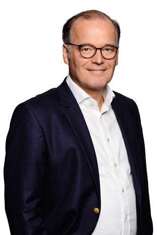 Axel Kloth, Geschäftsführer J.L. Völckers & Sohn