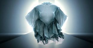 Digital Clothes Animation
