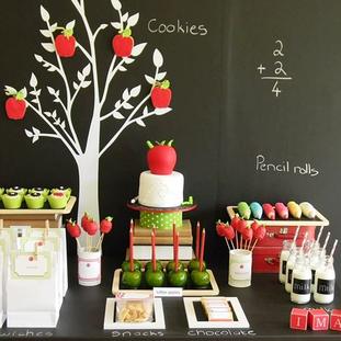 Maak je feest bijzonder en anders met ons decoratie producten.