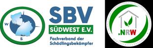 Logo SBV Südwest e.V.