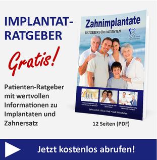 Download Implanat-Ratgeber, Zahnarzt Bad Wörishofen