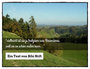 Mettersdorf egal - Bibi Stift