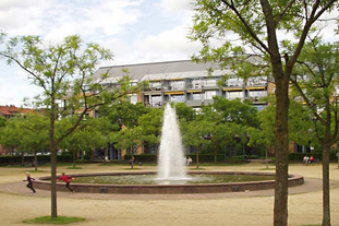 SeidenCarré Krefeld Betreutes Wohnen Zentral
