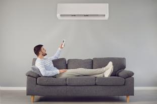 Klimaanlagen von Markus Bayer Installationen