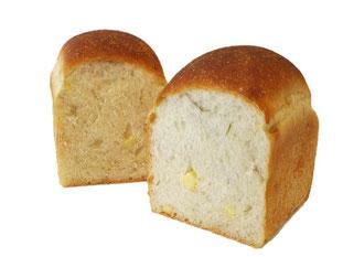 ローズマリーとチーズパン