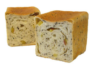 ゴマさつパン