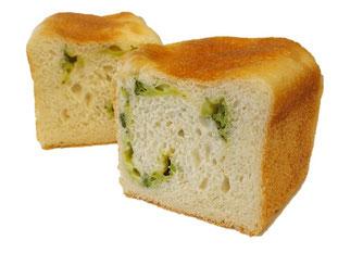 ブロッコリーパン