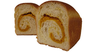 大人のシナモンアップルパン