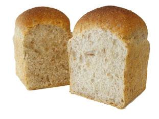 ふんわりライ麦パン