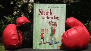 Bild: Stark für einen Tag, Denkart Hofheim