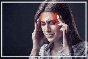 Rückenschmerzen Kopfschmerzen Braunschweig