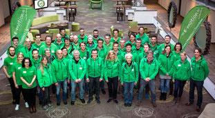 Unsere e-motion e-Bike Experten in Nürnberg