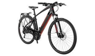 BH emotion EVO 27'5 Plus Nitro e-Mountainbike / Speed Pedelec 2018