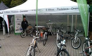 e-Bikes von e-motion