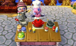 """Vielen Dank an """"Marie"""" für das tolle Bild vom Herbstfest!"""