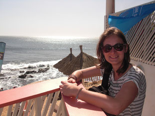Dakar cabane du surfeur