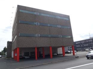 Umbau, Andreas Kölblinger Dipl.-Ing (FH) Architekt Stadtplaner