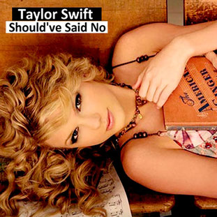 Should've Said No (Big Machine Records, 2008)