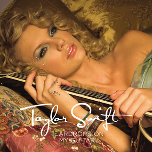 Teardrops on My Guitar (Big Machine Records, 2007)
