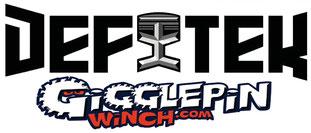 deftek gigglepin winches