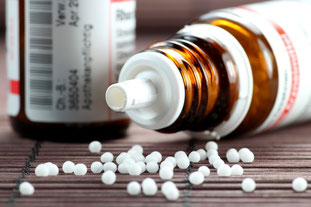 Homöopathie mit Heilpraktiker Thomas Schulze