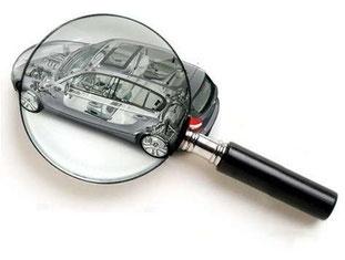Полная проверка автомобиля, диагностика, проверка на окрас. Проверка на ДТП. Проверка на угон.