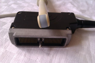 Ultraschallkopf 6,5 MHz Vaginalsonde für Medizin und Praxis