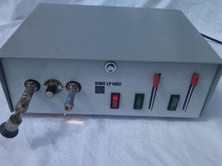 RIWO LP 402 Kaltlichtquelle medizinischer Bedarf für Krankenhaus und Praxis