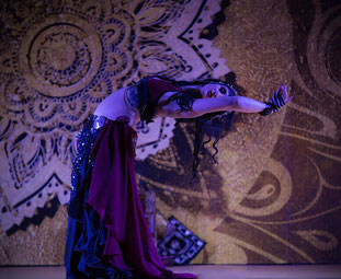Bianca Stücker, Photo: McHenryArts