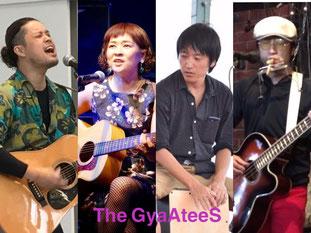 The GyaAteeS
