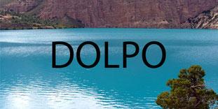 lac Phosundho au Dolpo