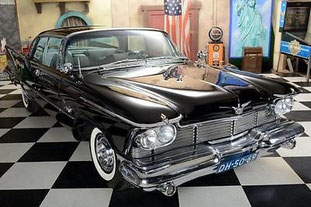 1958 Imperial Crown Southampton