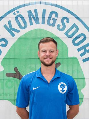A1 Teammanager Jens Tiesler
